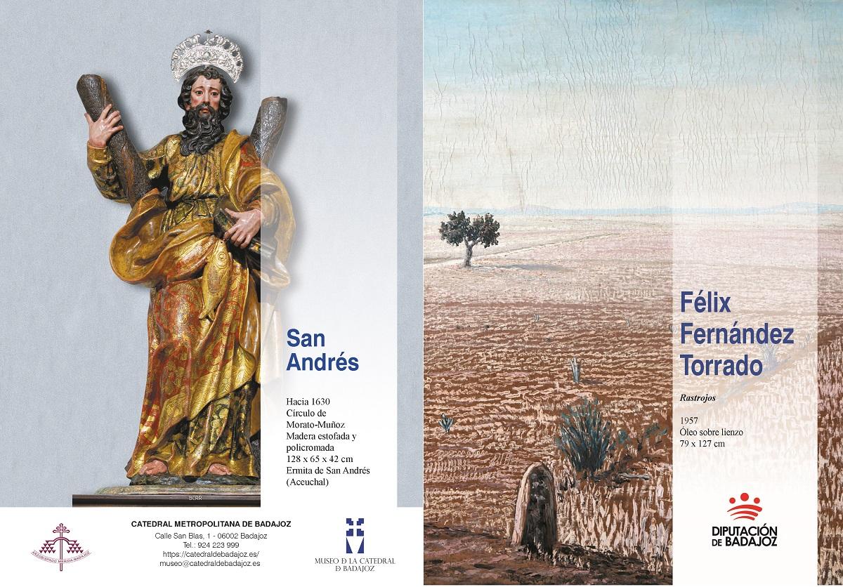 Pieza Museo Catedral Badajoz Enero 2021